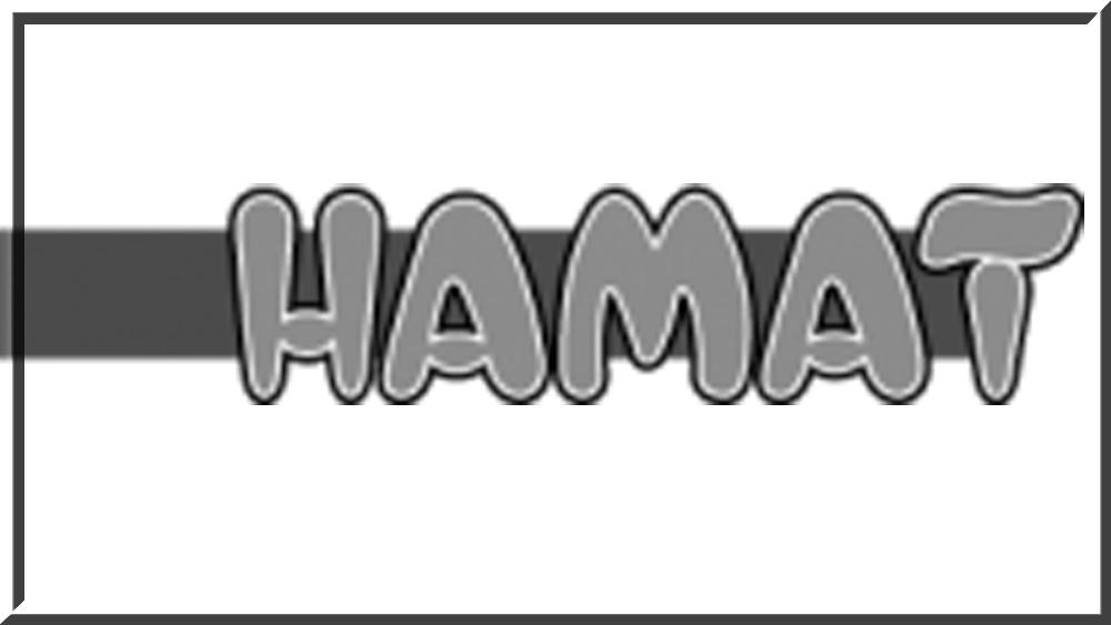 Hamat