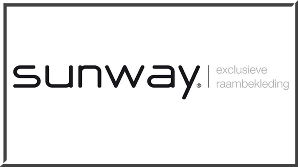 Sunway Raamdecoratie
