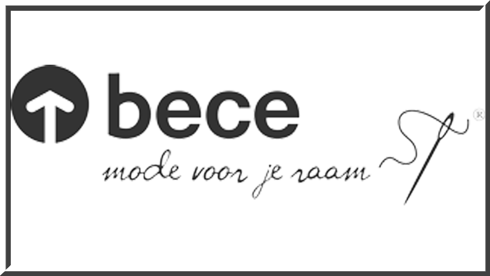 B&C Raamdecoratie – Bécé
